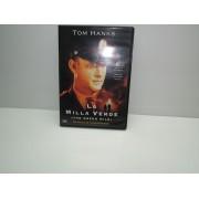 Pelicula DVD La milla Verde