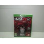 Juego Xbox One Nuevo NBA 2k14 -2-