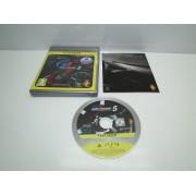 Juego PS3 Comp Gran Turismo 5