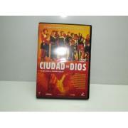 Pelicula DVD Ciudad de Dios
