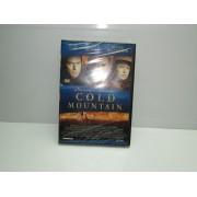 Pelicula DVD Nueva Cold Mountain