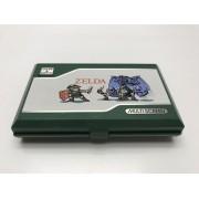 Maquinita Nintendo Game & Watch Zelda Vintage