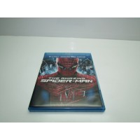 Bluray The Amazing Spider-man