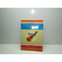 Cuaderno 1 Temas Populares para Teclado o Guitarra