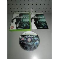 Juego Xbox 360 Dark Sector Completo PAL ESP