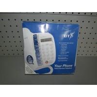Telefono Fijo Bt 871814 Nuevo