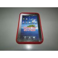 Funda Tablet Samsung Galaxy Tab PGT-P1000 Roja