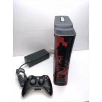 Consola Xbox 360 Elite 120GB