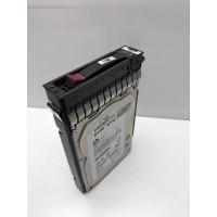 Disco Duro HP 600GB 15K SAS EF0600FATFF