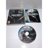 Juego Comp PS3 Call of Duty Black Ops