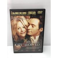 Película dvd Kate&Leopold
