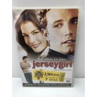 Película dvd Jerseygirl