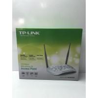 Punto de Acceso TP-Link TL-WA801ND