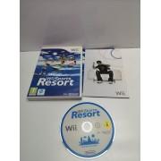 Juego Nintendo Wii Sports Resort