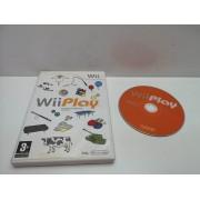 Juego Nintendo Wii Play