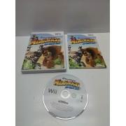 Juego Nintendo Madagascar Kartz