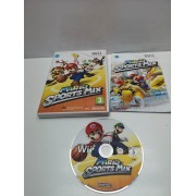 Juego Nintendo Mario Sports Mix