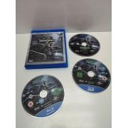 Pelicula BluRay Jurassic World 3D