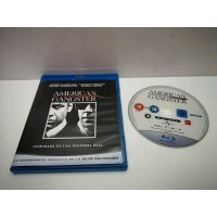 Pelicula BluRay American Gangster