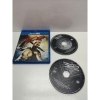 Pelicula BluRay 300 El Origen de un Imperio 3D