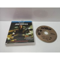 Pelicula BluRay Jack Reacher