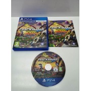 Juego PS4 Trackmania Turbo Completo