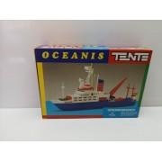 Juguete Oceanis Tente Oceanografico REF 0658 Nuevo