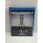Pelicula BluRay Los Mercenarios 3