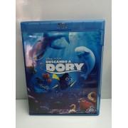 Pelicula BluRay Buscando a Dory
