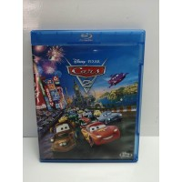 Pelicula BluRay Cars 2