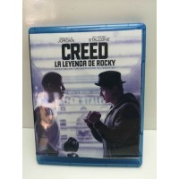 Pelicula BluRay Creed La leyenda de Rocky