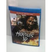 Pelicula BluRay Hercules 3D