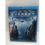 Pelicula BluRay Everest