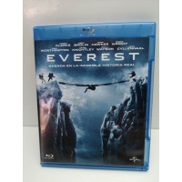 Pelicula BluRay Everest
