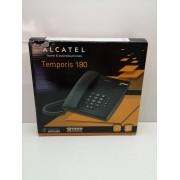 Telefono fijo Alcatel Negro