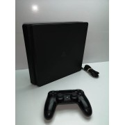 Consola PS4 Slim 1Tera con mando V2