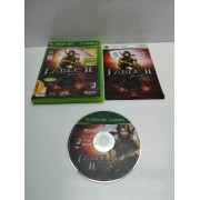 Juego Xbox 360 Comp Fable II