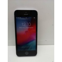 Movil Iphone SE 32GB Space Grey Libre