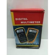 Multimetro Digital MAS830L Nuevo