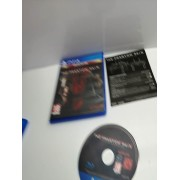 Juego PS4 Comp Metal Gear Solid the Phantom Pain