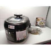 Olla Programable Bosch Auto cook Pro Nueva