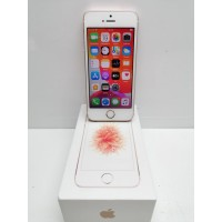 Apple Iphone SE 16GB Gold Rose