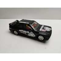 Coche Scalextric BMW M3 E30 Michelin SCX