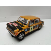 Coche Scalextric Seat 1430 Rally Altaya