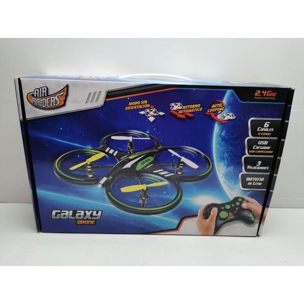 Dron Air Raiders  Galaxy Drone
