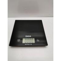 Bascula de Cocina Digital Daga 5KG 1G