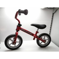 Bicicleta Infantil Sin Pedales Chicco Bullet