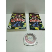 Juego Sony PSP Crush Completo