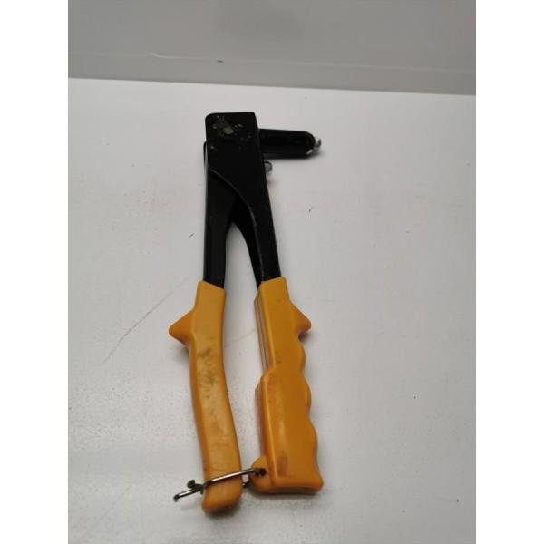 Remachadora Manual SM Amarilla