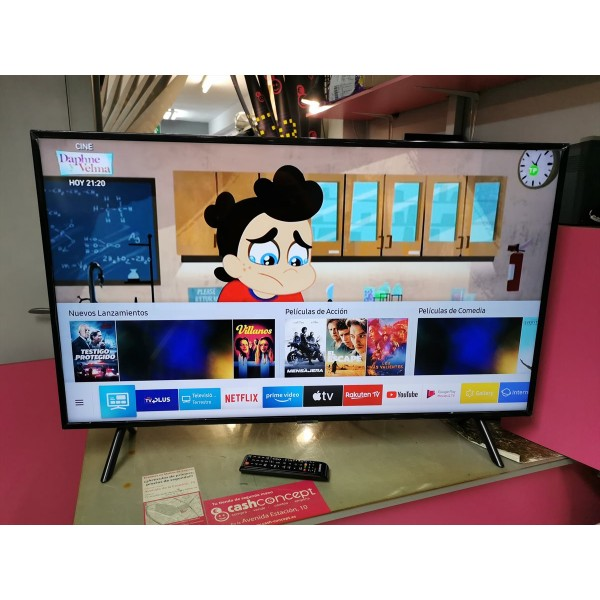 TV Smartv Samsung 43